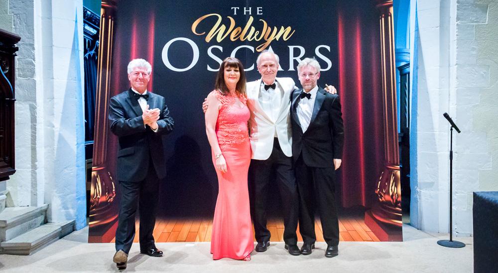 Welwyn Oscars